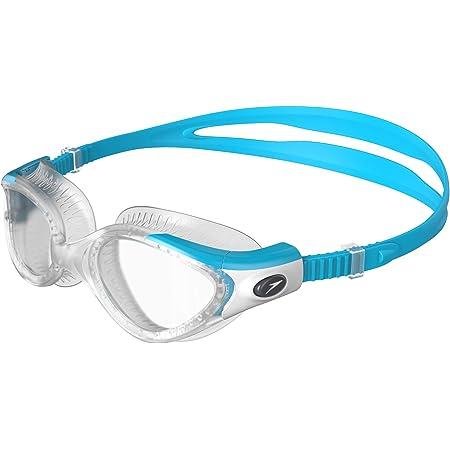 Speedo Adult Women's Futura Biofuse Flexiseal Swimming Goggle