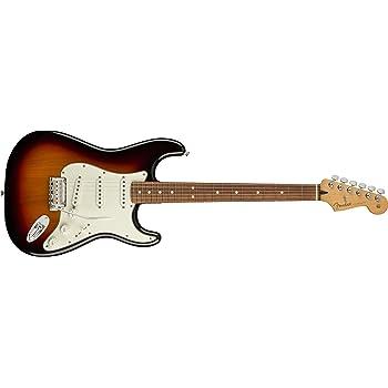 Fender 0144503500 - Guitarra: Amazon.es: Electrónica