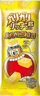 [冷凍] 赤城乳業 ガリガリ君リッチたまご焼き味 100ml