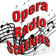 Top 25 Opera Music Radio Stations