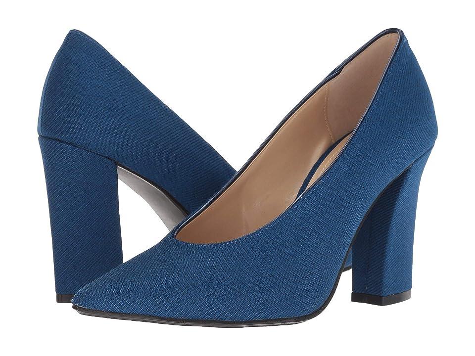 J. Renee Madisson (Blue) Women