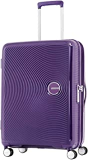 American Tourister Curio Hardside Luggage with Spinner Wheels