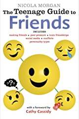 The Teenage Guide to Friends (English Edition) Formato Kindle