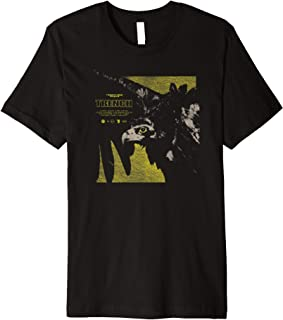 Trench Cover T-Shirt
