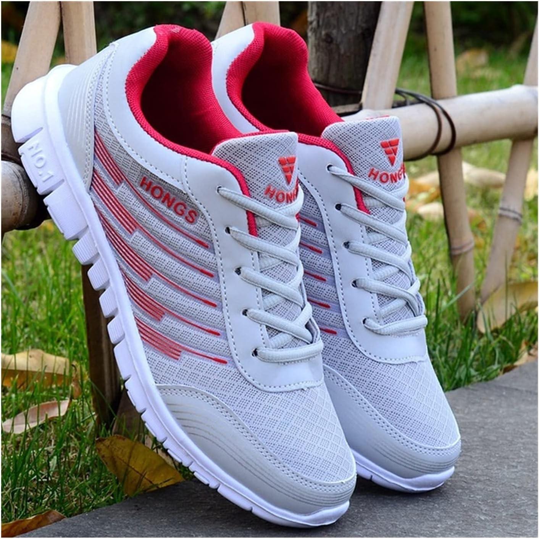 QYJPN New Sneakers Direct store Men Bargain Shoes M Walking Lightweight Male