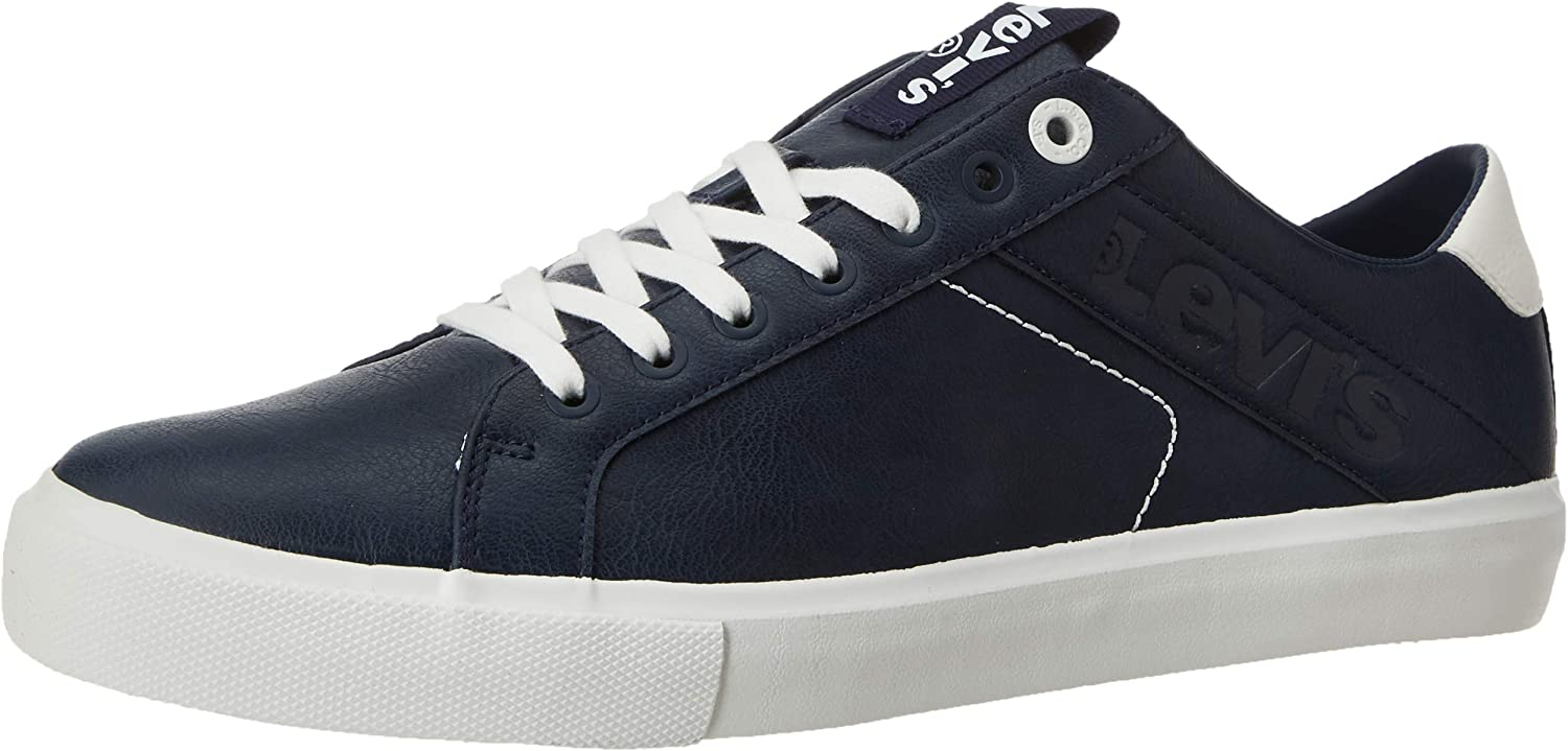 Levi's Men's Brand new Low-top Selling and selling Trainers