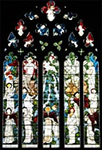 Best stained glass backdrop Reviews