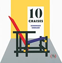 10 chaises (Albums) (French Edition)