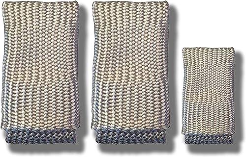 wholesale RX WELD Welding Tips new arrival & Tricks Tig Finger COMBO lowest Welding Glove Heat Shield sale