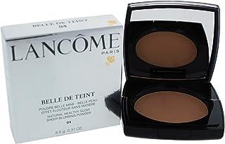Lancome Belle de Teint Face Powder, #04 Belle de Miel, 8.8g
