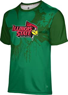 illinois state university shirt
