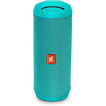 JBL Flip 4 Waterproof Portable Bluetooth Speaker - Teal