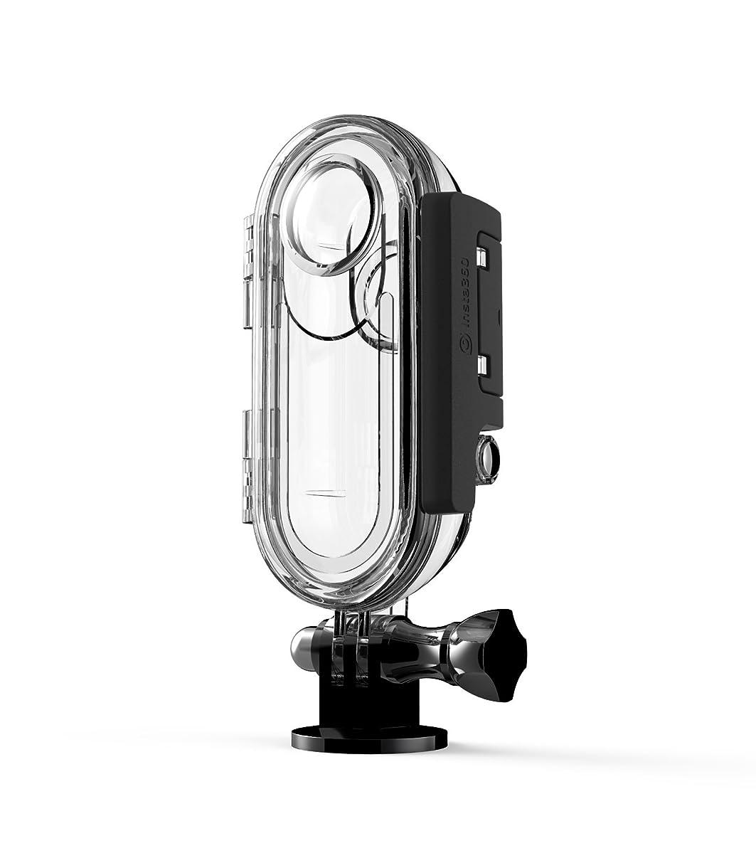 プロフェッショナル霧アスリートInsta360 ONEオプション 防水ハウジングケース CM412 Insta360 ONE Waterproof case 【国内正規品】