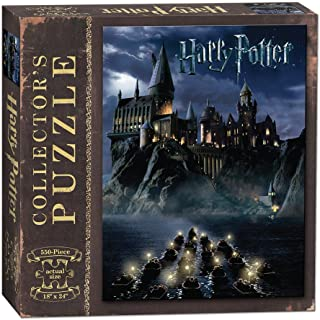 World of Harry Potter 550Piece Jigsaw Puzzle | Art From Harry Potter & The Sorcerer's Stone Movie | Official Harry Potter ...
