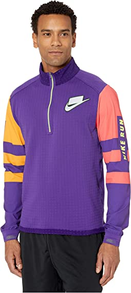 Court Purple/Kumquat/Reflective Silver