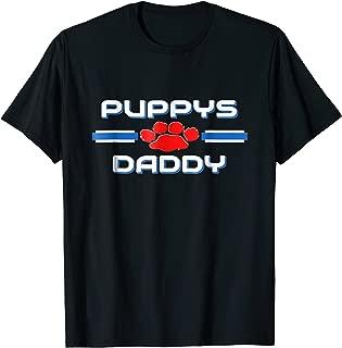 Mens Gay Puppy Daddy Tshirts Pup Play Fetish Kink BDSM Tee Shirts