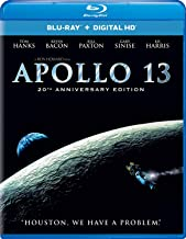 apollo 13 film streaming ita