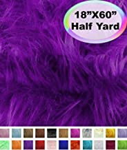 purple fur background