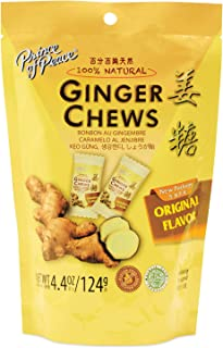 Best ginger chews stomach ache Reviews