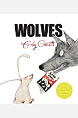 Wolves Kindle Edition