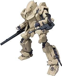 ROBOT魂 ガサラキ [SIDE TA] 壱七式戦術甲冑雷電 約130mm ABS&PVC製 塗装済み可動フィギュア