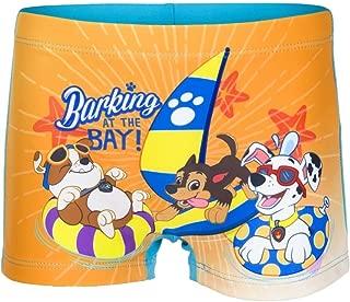 Nickelodeon Paw Patrol Official Licensed Swim Trunks Boys