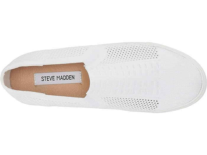 Steve Madden Freeda Slip-on Sneaker | 6pm