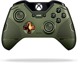 Best Xbox One Limited Edition Halo 5: Guardians Master Chief Wireless Controller Review