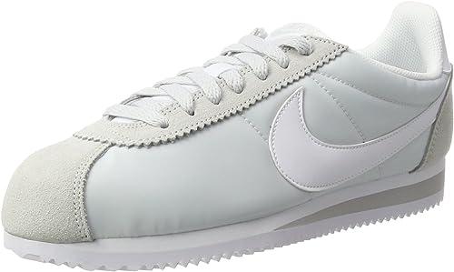 Nike Classic Cortez Nylon, paniers Femme