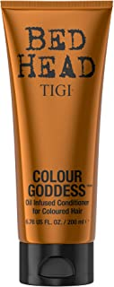 BED HEAD Colour Godess Conditioner For Coloured Hair 400ml