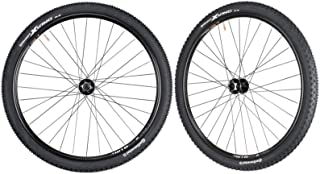 WTB SX19 Mountain Bike Bicycle Novatec Hubs & Tires Wheelset 11s 29