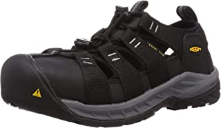 Keen ATLANTA II COOLER-M mens Work Shoes