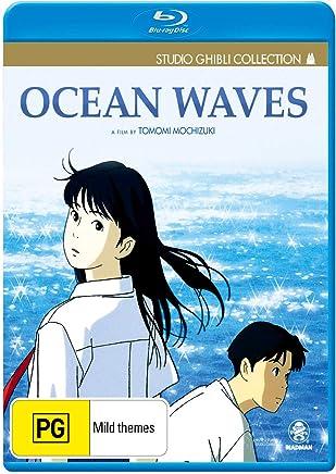 Ocean Waves (Blu-ray)