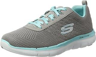 Skechers Flex Appeal 2.0 Break Free, Zapatillas De Deporte Mujer