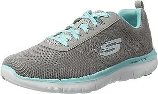 Skechers Sport Women's Flex Appeal 2.0 Fashion Sneaker
