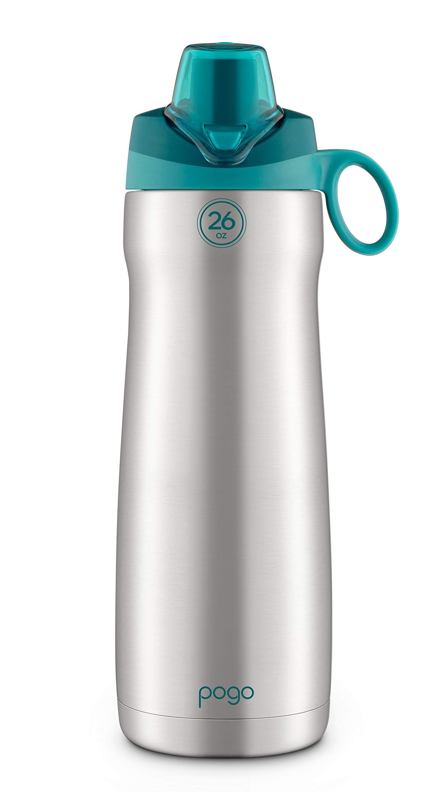 Pogo Vacuum Stainless Steel Bottle