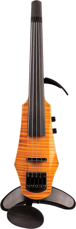 NS Design WAV5 Violin Electric Free shipping Japan's largest assortment Amberburst