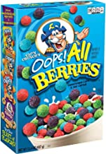 Best all berries cereal Reviews