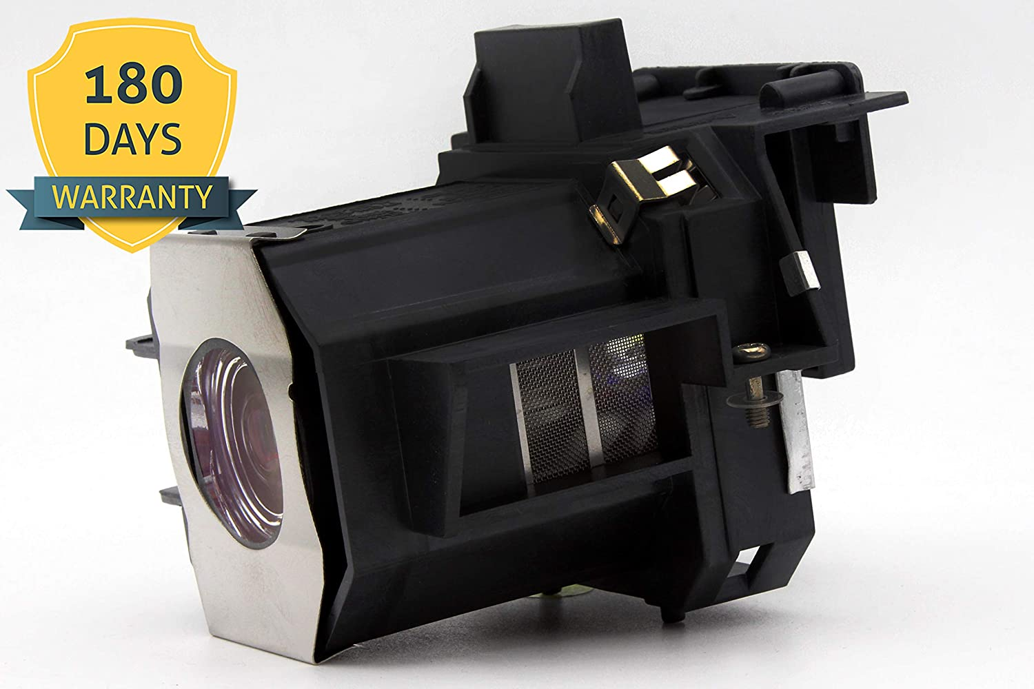 ELPLP35 / V13H010L35 Premium Compatible Projector Replacement Lamp with Housing for EPSON PowerLite Home Cinema 400;EPSON PowerLite Cinema 550 Pro Cinema 800 EMP-TW520/TW600/TW620/TW680 by Watoman