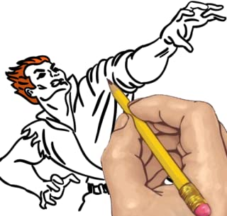 How to Draw: Temple Run