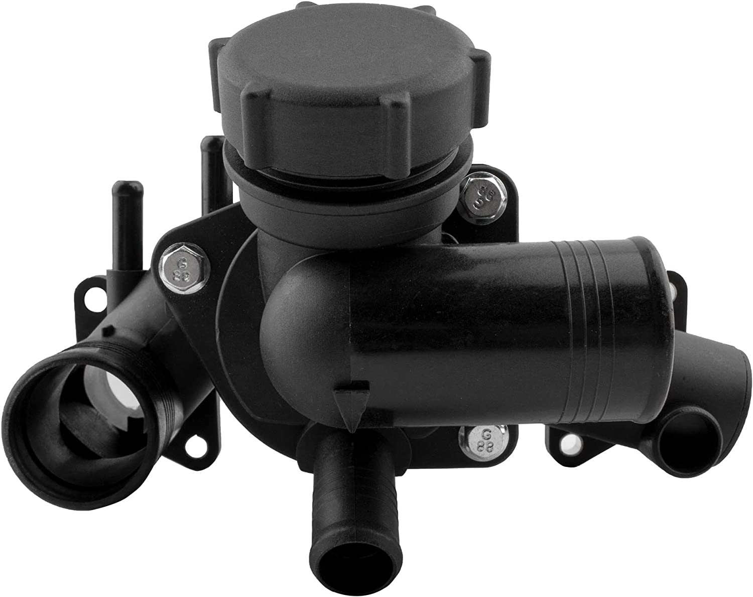 BOXI Credence 902-903 Engine Coolant Thermostat High material Assembly Housing Kit with