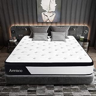 Best diamond mattress memory foam Reviews