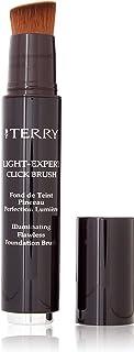 By Terry Light Expert Click Brush Illuminating Flawless Foundation Brush, 5 Peach Beige, 19.5ml
