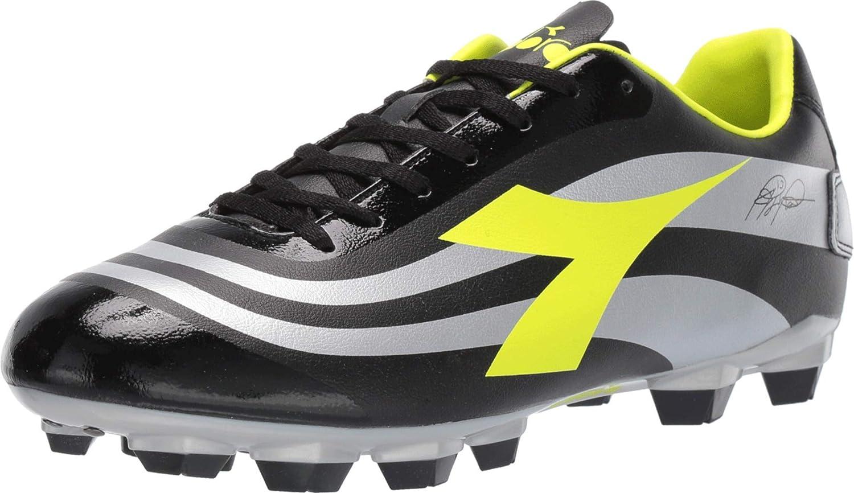 Diadora Men's RB10 Mars R Cleats New Orleans Mall Al sold out. Shoes LPU Soccer