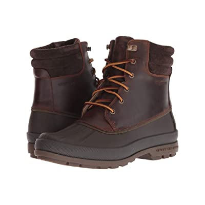 Sperry Cold Bay Boot (Brown) Men