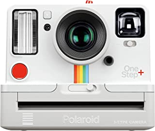 Polaroid 9015 OneStep+ i-Type Instant Camera White Color