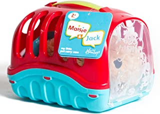 Maisie and Jack Pet Care Carries From Hamleys
