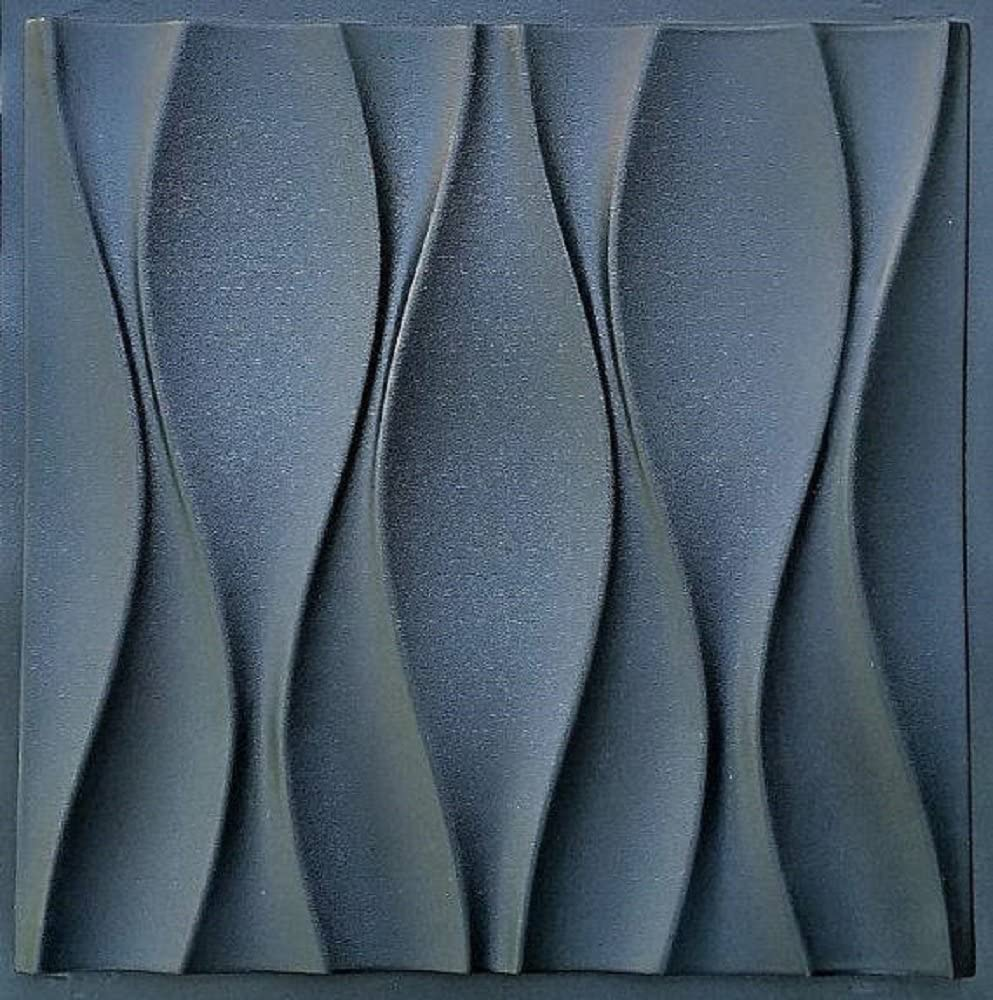 Plastic mold for Limited time cheap sale 3d decor wall panels gypsum #14 trend rank plaster