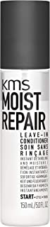 KMS MOISTREPAIR Leave-In Conditioner Detangle, Moisturize, Smooth Style Prep Heat Protection, 5 oz