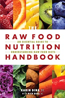 Best raw food essentials list Reviews